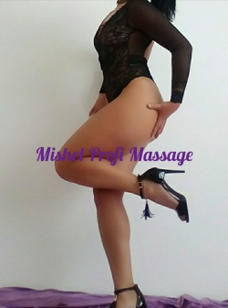 Mishel Profi Massage